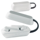 Set de casti audio wireless in carcasa moderna cu incarcator incorporat - MO9768