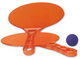 Set de palete cu minge - Softplay IT2718
